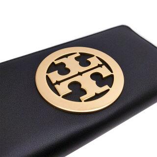 トリーバーチ財布アウトレット長財布54391001TORYBURCHラウンドジップブラック【あす楽】