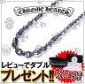 CHROMEHEARTS クロムハーツ ネックレス ペーパーチェーン 20インチ 50cm