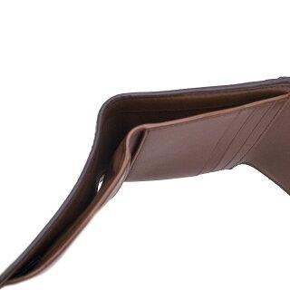 COACHコーチアウトレット二つ折り財布レザークロスグレーンスモールウォレットF87589IME74カーキ【あす楽】