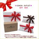 【単品購入不可】COACH コ-チ アウトレット アウトレット ラッピング ギフトボックス【あす楽 】