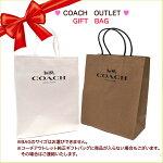 COACH/コーチ/ラッピング正規COACHペーパーバック手提げ紙袋COACH-BAG