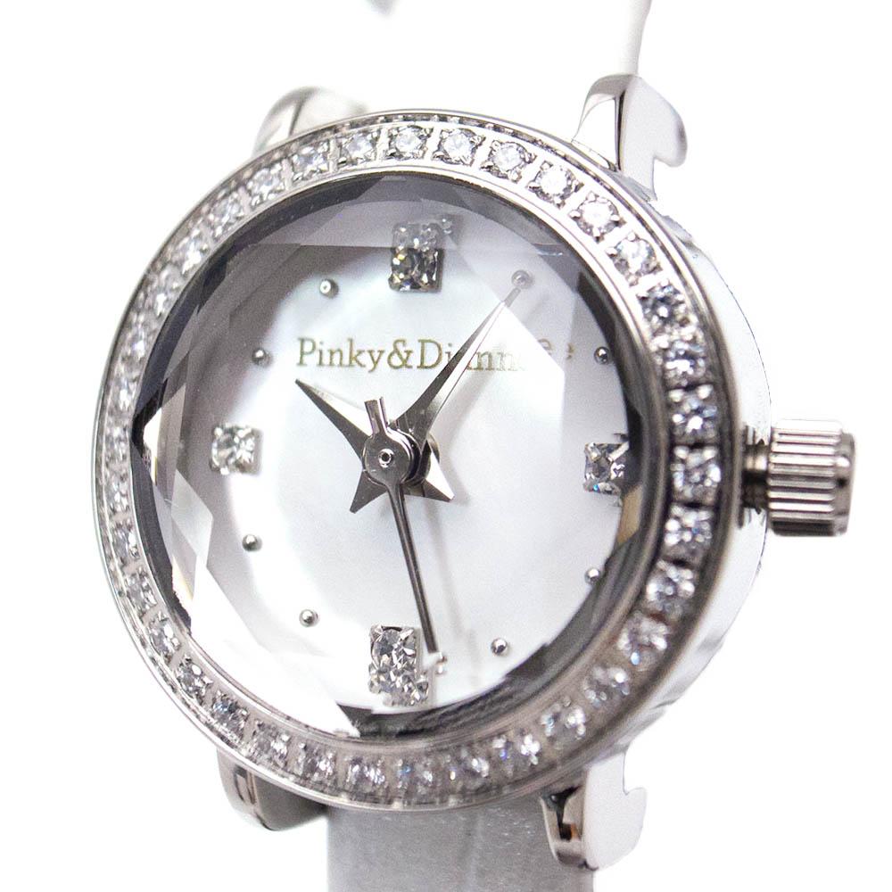 腕時計, レディース腕時計 PinkyDaienne BRILLIANT STYLE PD006PPK