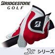 BRIDGESTONE GOLF (ブリヂストン ゴルフ) ジュニア グローブ GLG55J