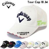 Callaway(キャロウェイ)TourCap-ツアーキャップ-メンズ2478984600