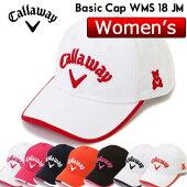 Callaway[キャロウェイ]BasicCapWMS[ベーシックキャップ]レディース2478984902