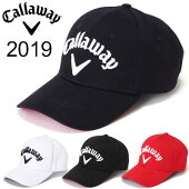 Callaway(キャロウェイ)キャップメンズ19JM241-9984522