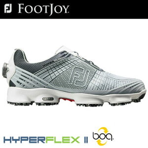 FOOTJOY[フットジョイ]HYPERFLEXIIBOAハイパーフレックス2ボアゴルフシューズ51026