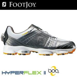 FOOTJOY[フットジョイ]HYPERFLEXIIBOAハイパーフレックス2ボアゴルフシューズ51040