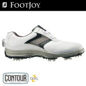 FOOTJOY[�եåȥ��祤]ContourBoa����ե��塼��54059W