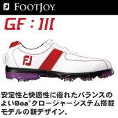 FOOTJOY[�եåȥ��祤]GF��III(GF3)2015����ե��塼��59929W