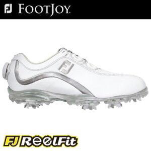 FOOTJOY[フットジョイ]FJREELFITレディースゴルフシューズ93809