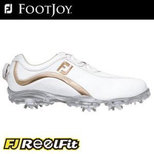 FOOTJOY[フットジョイ]FJREELFITレディースゴルフシューズ93817