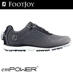 FOOTJOY[フットジョイ]emPOWERエンパワーレディースゴルフシューズ98010