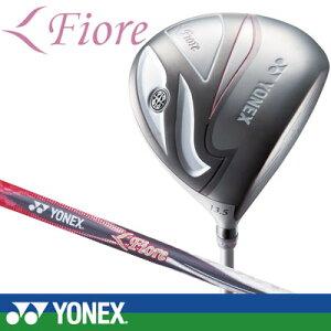 YONEX[ヨネックス]Fiore[フィオーレ]レディースドライバーFR500カーボンシャフト