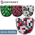 ODYSSEY(オデッセイ) Graphic -グラフィック- ネオ マレット パターカバー 16 JM