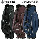YAMAHA(ヤマハ) inpres -インプレス- メンズ キャディバッグ Y19CBAI