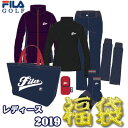 FILA GOLF(フィラゴルフ) 2019 新春 福袋 レ...