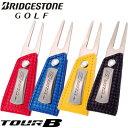 BRIDGESTONE GOLF (ブリヂストン ゴルフ) TOUR B 折りたたみ式 グリーンフォ...
