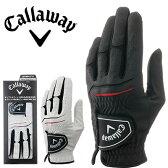 Callaway(キャロウェイ) Warbird -ウォーバード- メンズ ゴルフ グローブ 15 JM