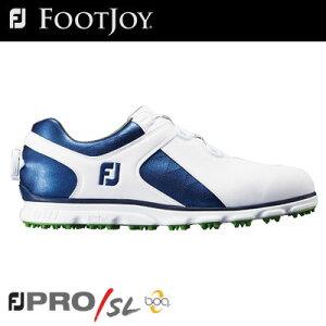 FJ プロ SL Boa