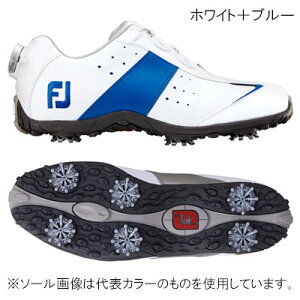 FOOTJOY[フットジョイ]LoProSPORTBoaロープロスポーツボアレディースゴルフシューズ97080