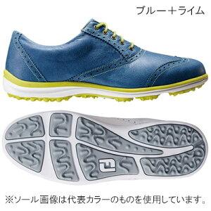 FOOTJOY[フットジョイ]LoProCasualSpikelessロープカジュアルスパイクレスレディースゴルフシューズ97291