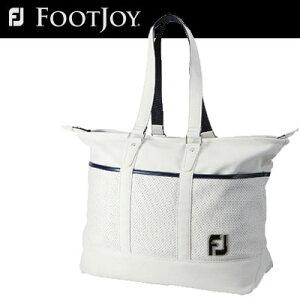 FOOTJOY(フットジョイ)スーペリアトートバッグ16FJTB1616