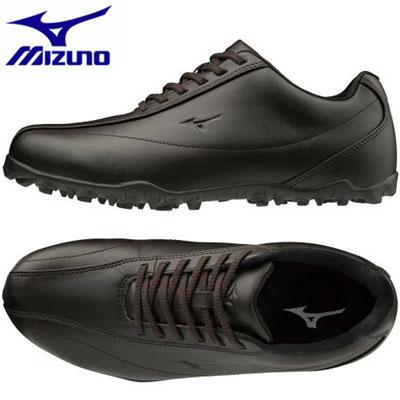MIZUNO(ミズノ) WALKING STYLE -ウォーキングスタイル- メンズ ゴルフ シューズ 51GQ199055 (4E)