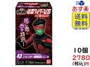 SHODO仮面ライダー VS 結成!悪の軍団! 10個入 食玩・ガム (仮面ライダー)