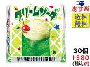 チロル チロルチョコ クリームソーダ 1個×30個 賞味期限2021/06