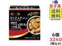 RIZAP ライザップ RIZAPメシ やきとり (たれ味) 95g ×6個 賞味期限2023/09/30