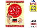 ノーベル タピオカミルクティー 90g×4袋入 賞味期限2020/09