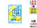アサヒグループ食品 塩レモンキャンディ 81g×4袋賞味期限2022/07