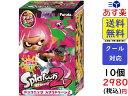 フルタ チョコエッグ(スプラトゥーン2) 10個入 食玩・チョコレート 賞味期限 2020/10