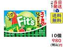 ロッテ Fit's フィッツ スイカバーじゃないほう味! 1