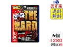 明治 コーラアップ ザハード 100g ×6個賞味期限2022/05/27