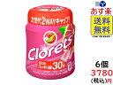 モンデリーズ・ジャパン クロレッツXP ボトルR ピンクグレ...