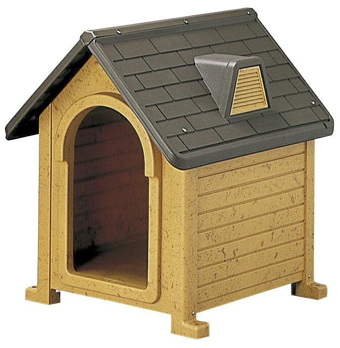 【送料無料】ペットハウスMK-490(犬小屋、犬舎)
