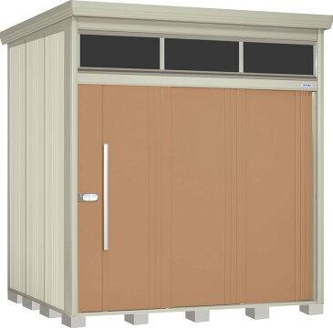 タクボ物置 Mr.トールマン・ブライト JNA-S2317(多雪型・標準屋根) 中・大型物置 明かり窓 収納庫 屋外 物置き 送料無料