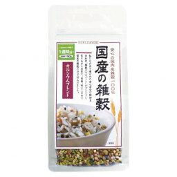 国産の雑穀カルシウムブレンド 150g 66219 ×15袋セット