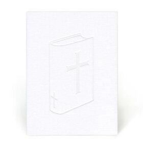 布張り電報カード「128祝福」