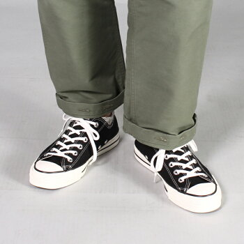 CONVERSE(コンバース)CANVASALLSTARJOX/BLACK