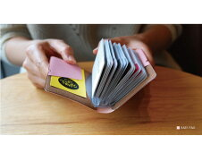 カードケース名刺入れレディース縦入れ30ポケット両面収納大量収納クリアシンプル革レザーポイントカードインデックス付かわいい透明コンパクトメンズカードホルダーカード入れギフトラッピング対象商品メール便送料無料