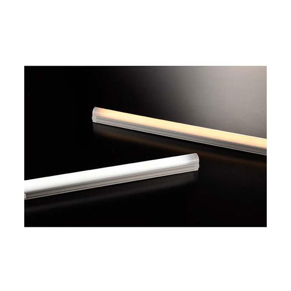 07-9781 LT-N10S-L LEDエコスリム ネオ 長さ600mm 電球色 OHM(オーム電機)