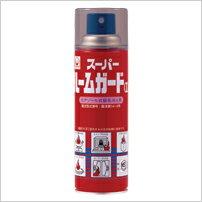 【スプレー型消火器】スーパールームガード2 B211