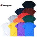 ビッグtシャツ Champion チャンピオン Tシャツ a-t525c 6oz. SHORT SLEEVE T-SHIRT / 6オンス ショート スリーブ Tシャツ -全11色-コットン ロゴ シンプル 半袖 大きいサイズ ビック tee 6oz[a-t525c]