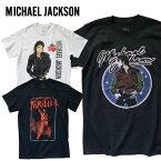 『MOVIE & ARTIST/映画&アーティスト』 mct-1029 Michael Jackson T-Shirt /マイケル ジャクソン Tシャツ -全3色-/アーティスト/歌手/海外/フォト/プリント/[MCT-1029]