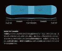 18SIMSUNDERTAKER151cm154cmシムスアンダーテイカ—スノーボード板17-182017-18