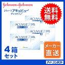 ◆送料無料◆代引不可【4箱】 2ウィークアキュビューディファイン (2week/ジョンソンエンドジョンソン)