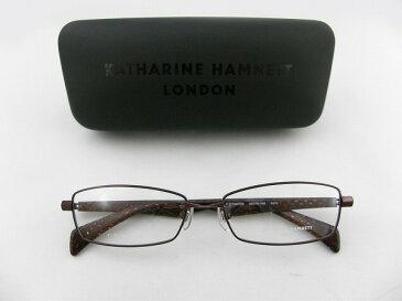 キャサリンハムネット 眼鏡 KATHARINE HAMNETT KH9072-4-56
